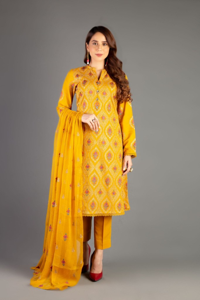 Awesome Bareeze Winter Women Clothes 2021 Shop Online
