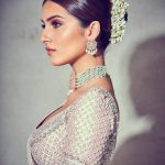 Awesome Bridal Hairstyle Ideas Indian Actresses 2021
