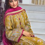 Awesome Vasl Winter Collection by Asim Jofa Fashion 2021
