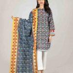 Bonanza Satrangi Big Sale Upto 50% Off Dresses Look 2021