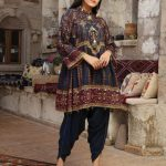 Edenrobe Allure Khaddar Winter Womens Clothes Look 2021