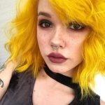 Gorgeous Hair Dye Trends For Women Style 2021