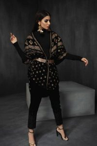 Khaadi Winter Stunning Look Shirts Collection 2021