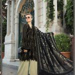 Maria B Linen Winter Womens Clothes Fashion 2021