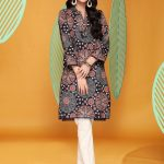 Nishat Linen Awesome Winter Look Dresses 2021 With Price