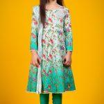 Alkaram Studio Kids Winter Sale 50% off Dresses Look 2021