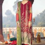 Charizma Winter Outfits 2021 for Ladies Looking Style