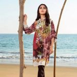 Gul Ahmed Winter Grand Clearance Sale Looking Design 2021
