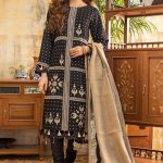 Gul Ahmed Winter Pashmina Shawl Womens Clothes 2021