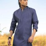 New Year Gul Ahmed Luxury Gents Winter Suit 2021