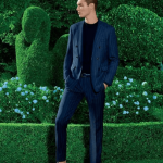 Online Monochrome Outfits For Menswear Look 2021