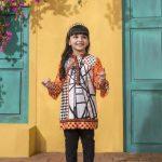 Sapphire Kids Wear Winter Look 2021 Clothes