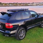 Super Rare Porshe 4×4 IN Tasmania Car Modal 2021