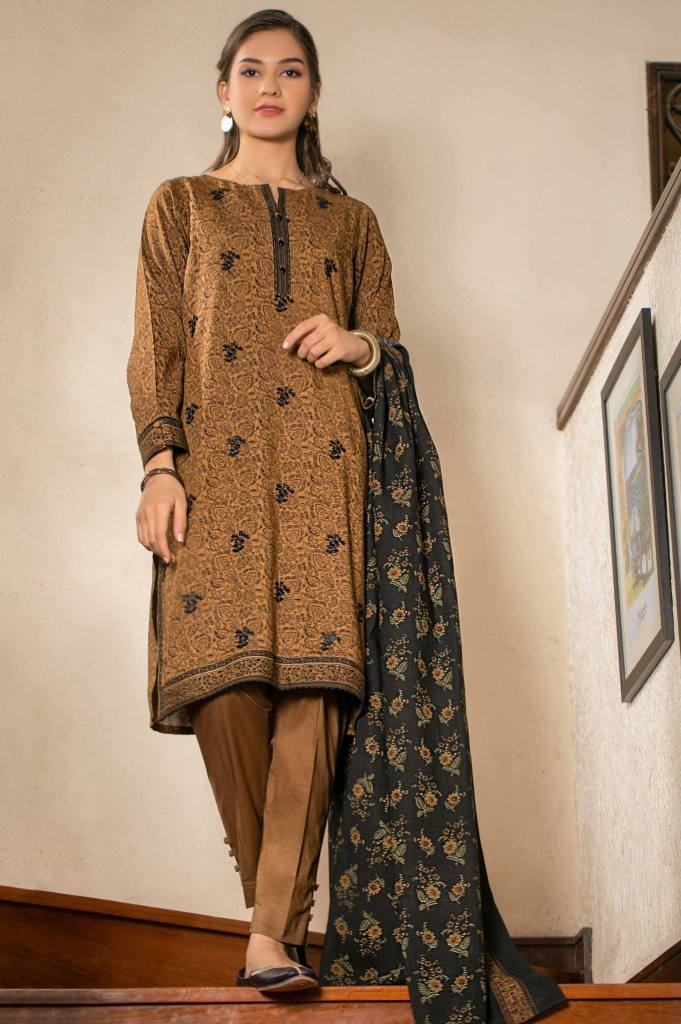 Zeen Women's Clothing Season Winter Looking Design 2021