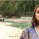 Awesome Lsm Komal Eid Summer Lawn Designer Looks 2021