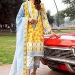 Exclusive Charizma Eid Summer Printed Lawn Looks 2021