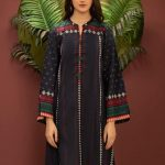 Latest Limelight Cambric Printed Shirts Fashion 2021