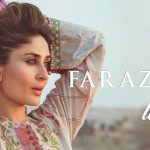New Faraz Manan Eid Summer Lawn Digital Prints 2021 Looks