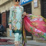 Online Shop Tabassum Mughal Eid Summer Lawn Collection 2021