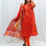 Collage Fashion Beechtree Lawn Eid's Unstitch Vol-2