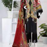 Fashion Empire MTJ Latest Eid's Brand First Volume 2021s