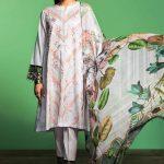 Nishat Linen - Fashion Designer Eid Ladies Clothe's 2021s