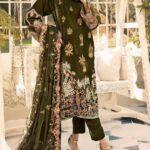 Fashion Marketing Luxury Velvet 2021 - Women's Clothes By Shaista