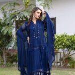 Hafsa Malik Clothing Inspiring Outfits Old Fashion Recipes 2021