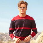 Top Fashion Brands Furor Sale Men's Wear Pre-Winter Suit's 2021'